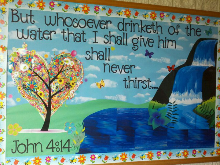 Christian schools and covenant