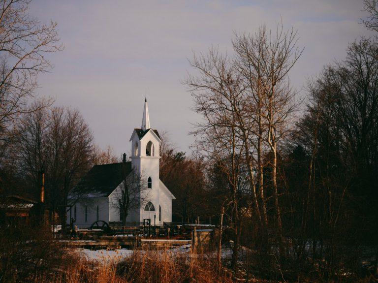 How Do We Reform the Church?