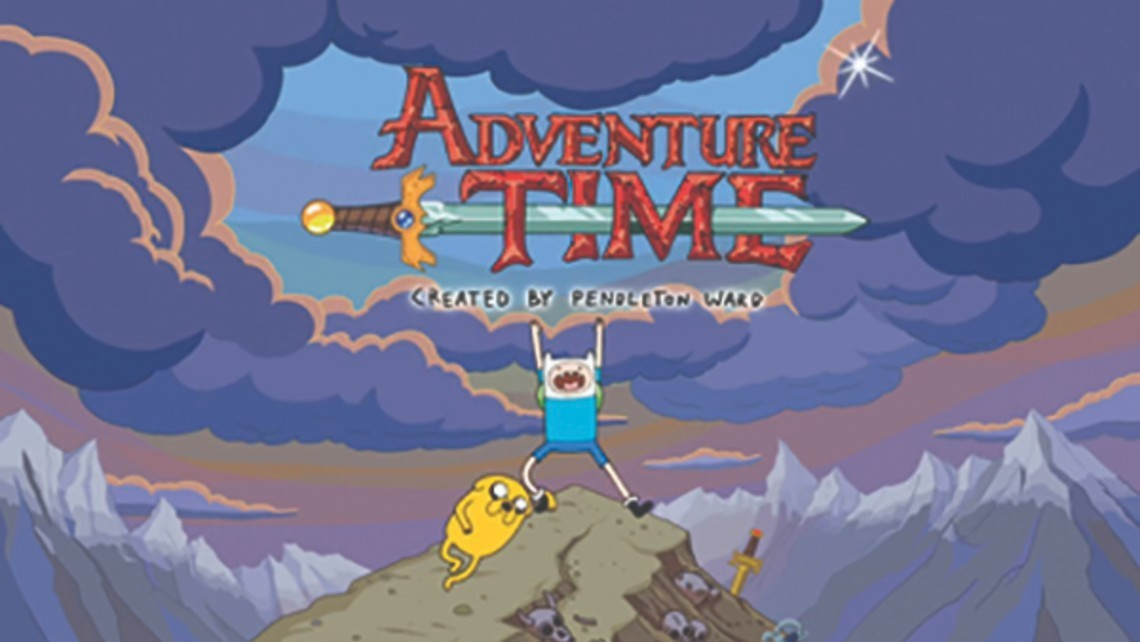 The Bright, Cheerful Apocalypse of Adventure Time