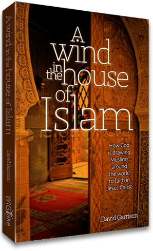 Glimpses of God's work in the Muslim world