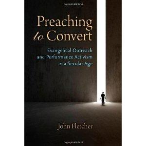 An exemplary exploration of evangelism