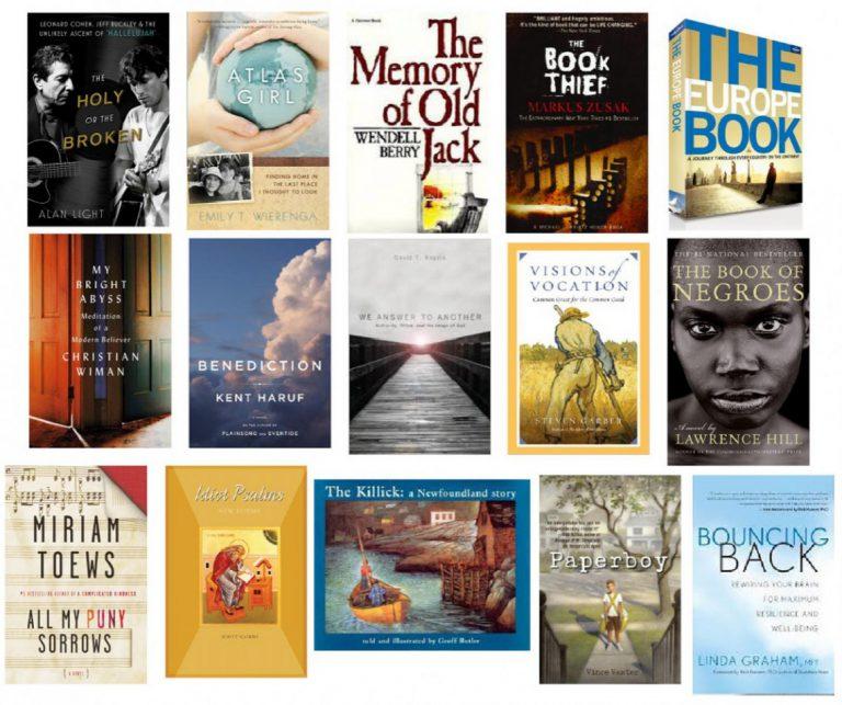Good books for summer: