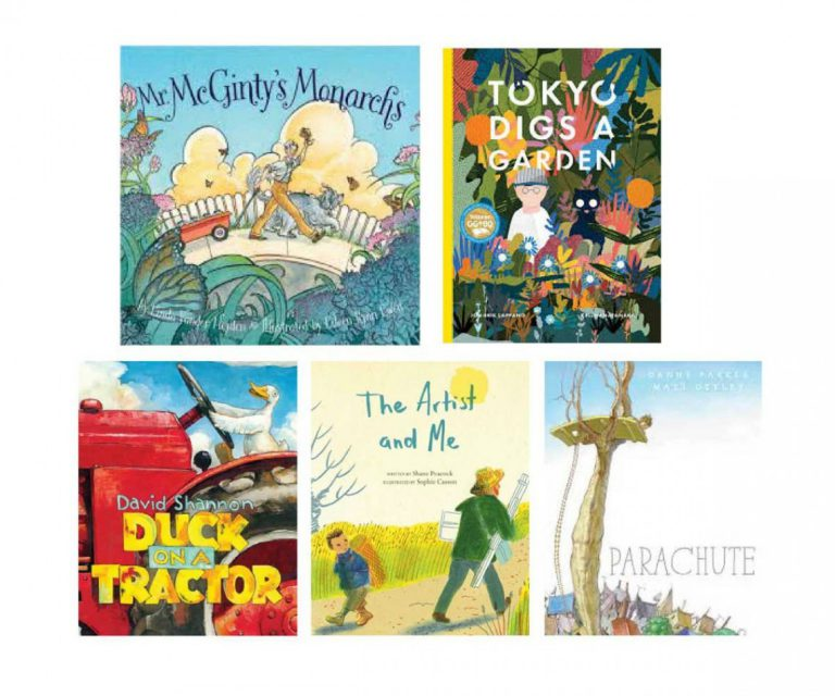 Some great summer reads for children