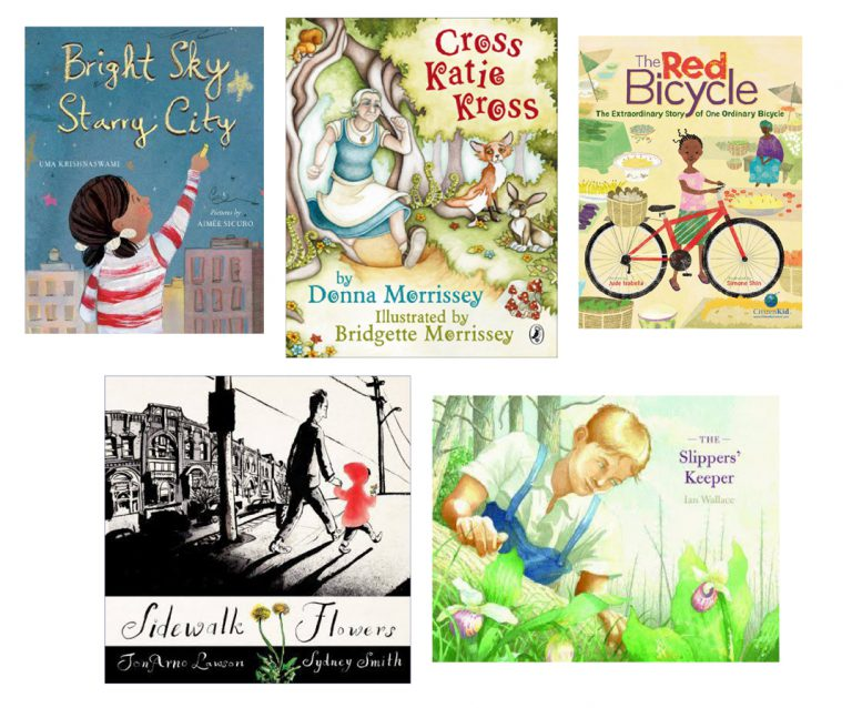 Children's picture book reviews