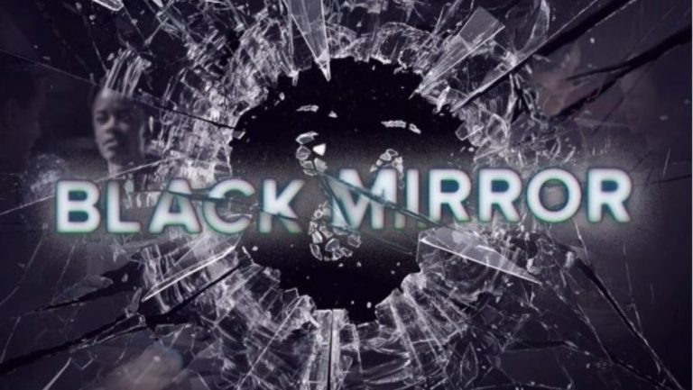 Pity and Punishment: Black Mirror's Dystopian Vision
