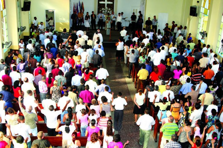 Will open borders benefit Cuban Christians?