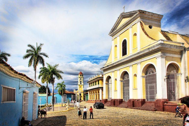 Cuban pastor honoured after lifetime of faithful risks
