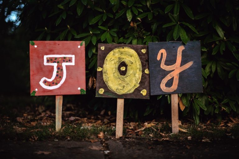 Discipleship Joy