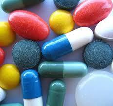 Big pharma ad campaigns