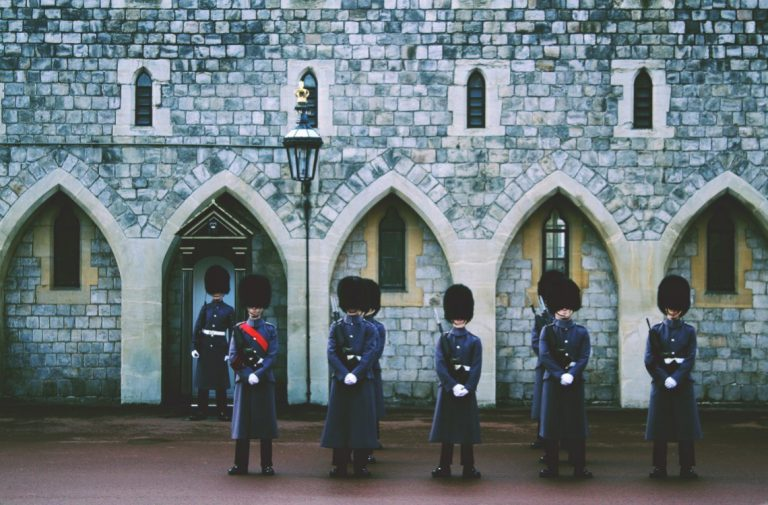 Why Christians ought to be Royalists
