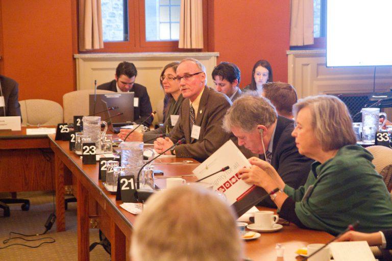 Anti-poverty plan begins vital national conversation