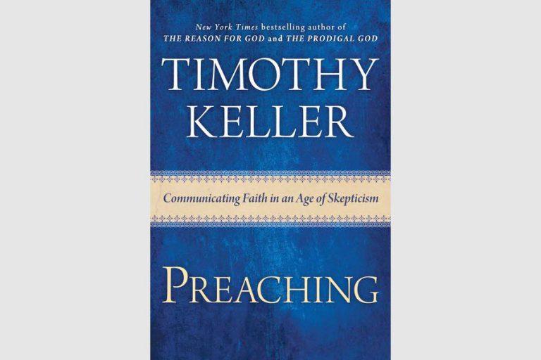 Advice for preachers of every stripe