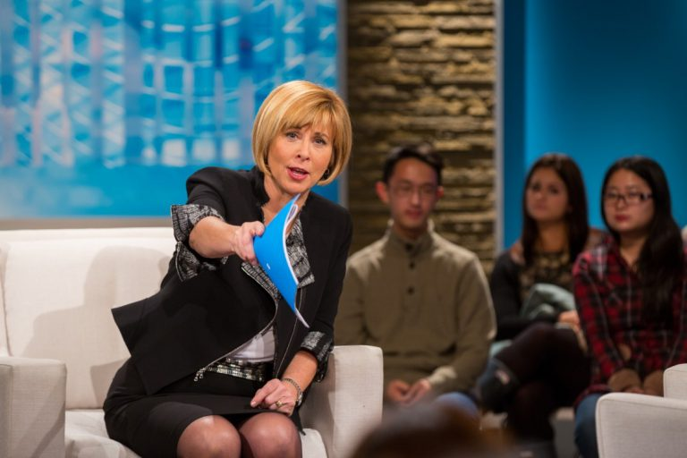 Shifting media landscape shrinks the 'God-beat'