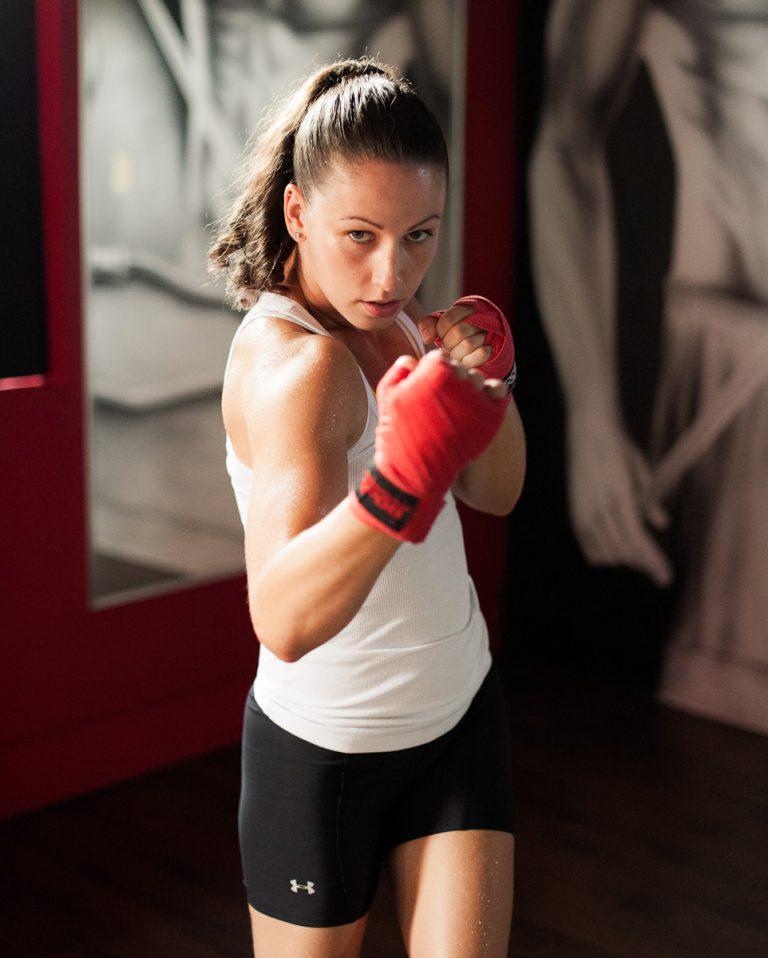 Christian boxing champion defends gold at upcoming Pan Am Games