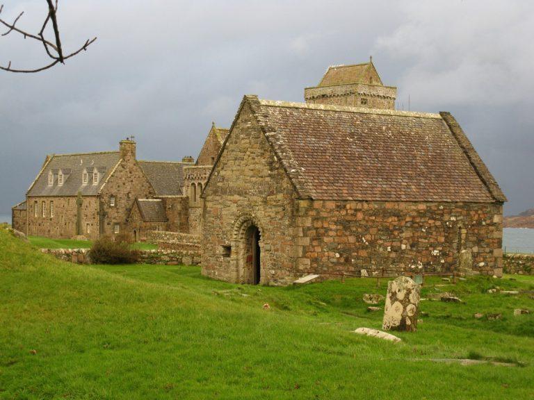 Celtic Christian heritage