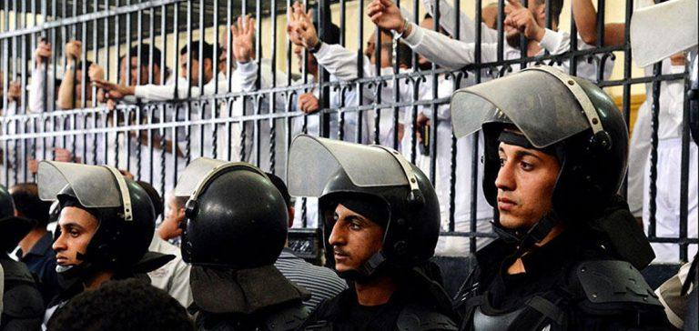 A perilous pilgrimage: Egypt's journey beyond revolution