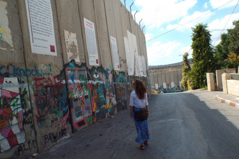 Stories from the 'Wall'