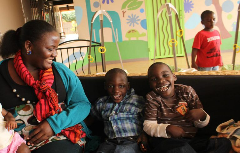 Education in Watoto — Raising Leaders to Rebuild Uganda: